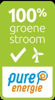 Pure Energie groene stroom